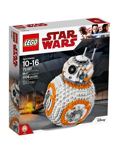 Lego Star Wars BB-8 75187-MULTI-One Size 89399316_MULTI_One Size