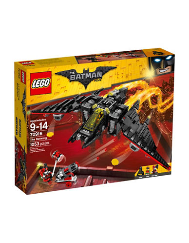 Lego The Batwing 70916-MULTI-One Size