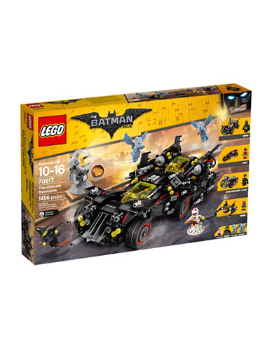 Lego The Ultimate Batmobile 70917-MULTI-One Size