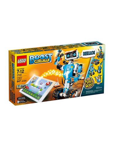 Lego Boost Creative Toolbox-MULTI-One Size