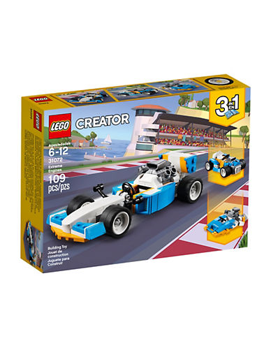 Lego Creator Extreme Engines 31072-MULTI-One Size