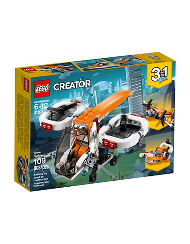 Lego Creator Drone Explorer 31071-MULTI-One Size