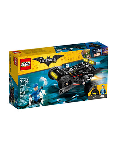 Lego Batman Movie The Bat-Dune Buggy 70918-MULTI-One Size
