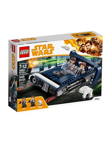 Lego Star Wars? Han Solo's Landspeeder?75209 90087376