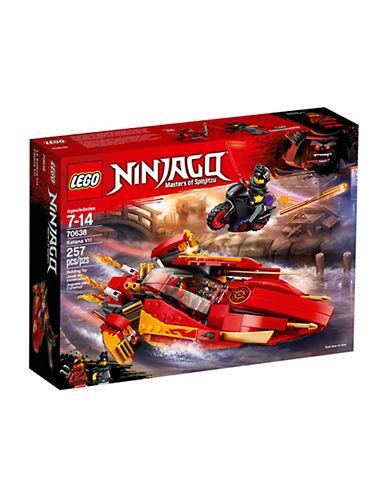 Lego Ninjago Katana V11 70638-MULTI-One Size
