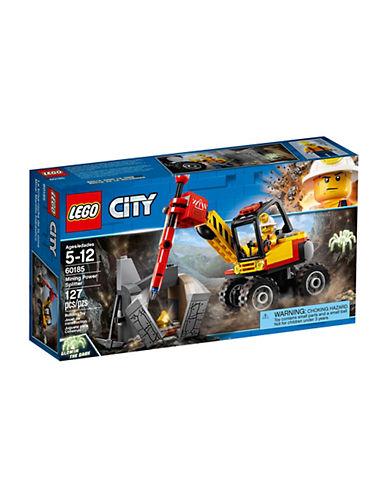 Lego City Mining Power Splitter 60185-MULTI-One Size