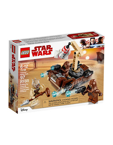 Lego Star Wars Tatooine Battle Pack 75198-MULTI-One Size 89815067_MULTI_One Size