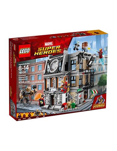 Lego Sanctum Sanctorum Showdown 76108 89991036