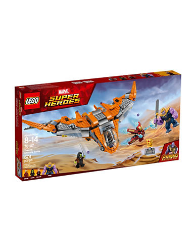 Lego Thanos: Ultimate Battle 76107 89991037