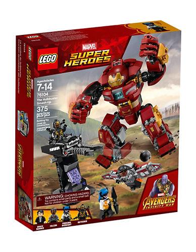 Lego Marvel Super Heroes The Hulkbuster Smash-up 76104 89991038