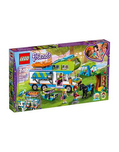 Lego Friends Mias Camper Van 41339-MULTI-One Size