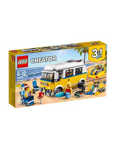 Lego Creator Sunshine Surfer Van 31079-MULTI-One Size