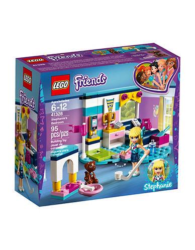 Lego Friends Stephanies Bedroom 41328-MULTI-One Size