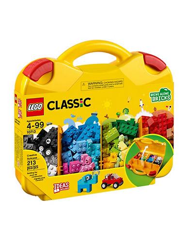 Lego Classic Creative Suitcase 10713-MULTI-One Size