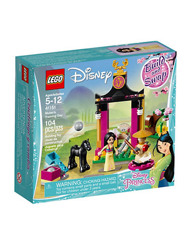Lego Disney Mulans Training Day 41151-MULTI-One Size