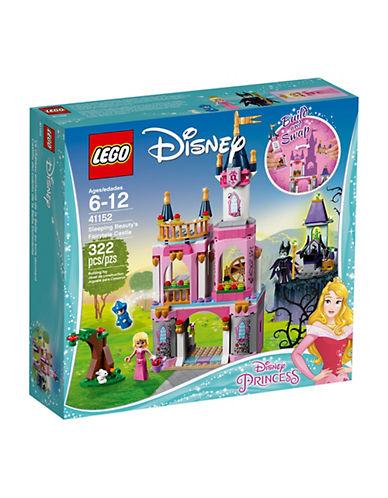 Lego Disney Sleeping Beautys Fairytale Castle 41152-MULTI-One Size
