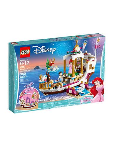 Lego Disney Ariels Royal Celebration Boat 41153-MULTI-One Size