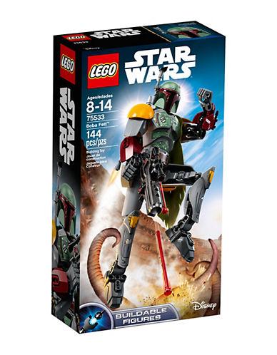 Lego Star Wars Boba Fett 75533-MULTI-One Size
