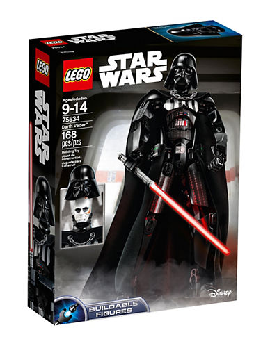 Lego Star Wars Darth Vader 75534-MULTI-One Size