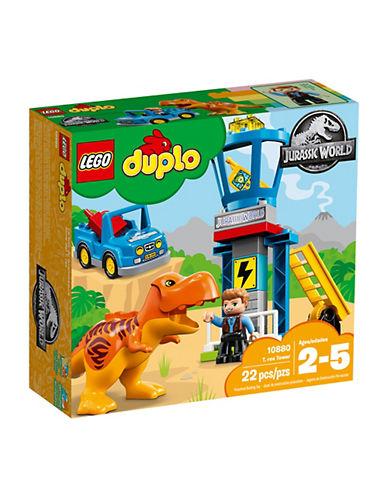 Lego DUPLO® Jurassic World? T. Rex Tower 10880 90087442
