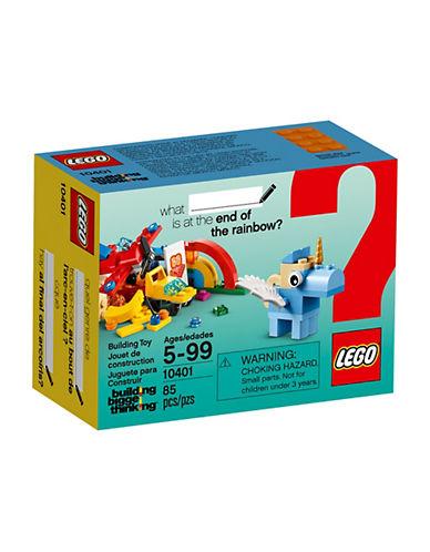 Lego Classic Rainbow Fun 10401-MULTI-One Size