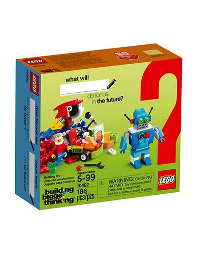 Lego Classic Fun Future 10402-MULTI-One Size