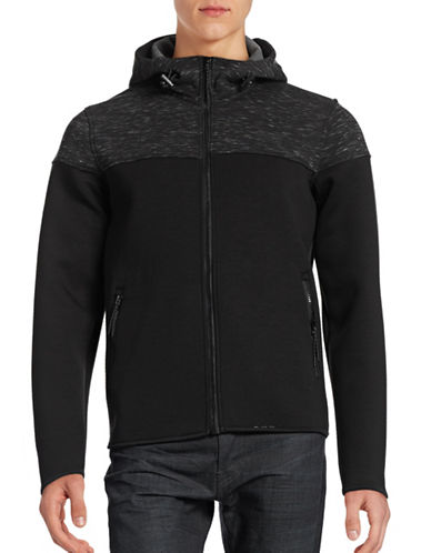 Point Zero Space Dye Technoknit Jacket-BLACK-Small 88642531_BLACK_Small