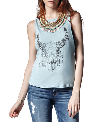 California Moonrise Dropped Armhole Graphic Tank-BLUE-Small 88372005_BLUE_Small