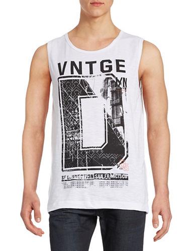 Point Zero VNTGE Graphic T-Shirt-WHITE-Small 88417587_WHITE_Small