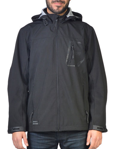 Point Zero Softshell Jacket-BLACK-X-Large 88984053_BLACK_X-Large