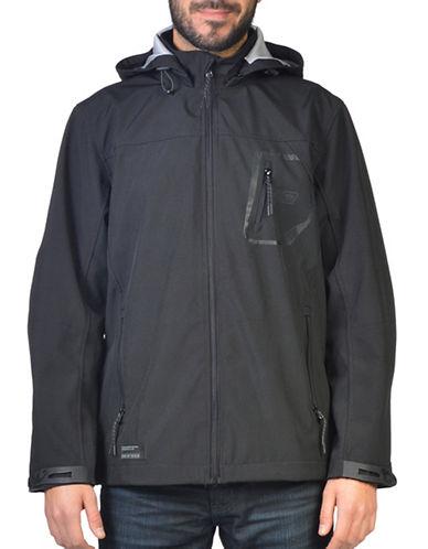 Point Zero Softshell Jacket-BLACK-Large 88984052_BLACK_Large