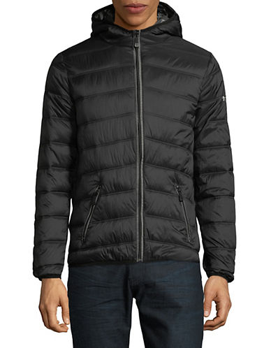 Point Zero Quilted Lightweight Jacket-BLACK-X-Large 90061245_BLACK_X-Large