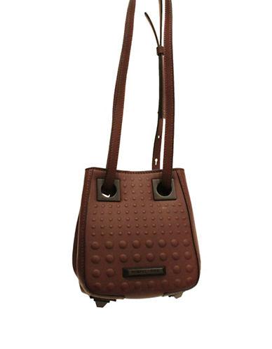 Kendall + Kylie Jules Mini Bucket Bag-PURPLE-One Size