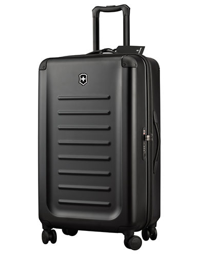 Victorinox Spectra 29 inch Upright-BLACK-29