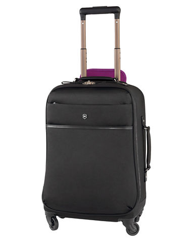 Victorinox Victoria Ambition 20 Wheel Carry-On-BLACK-20