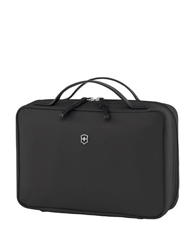 Victorinox Victoria Muse Cosmetic Case-BLACK-One Size