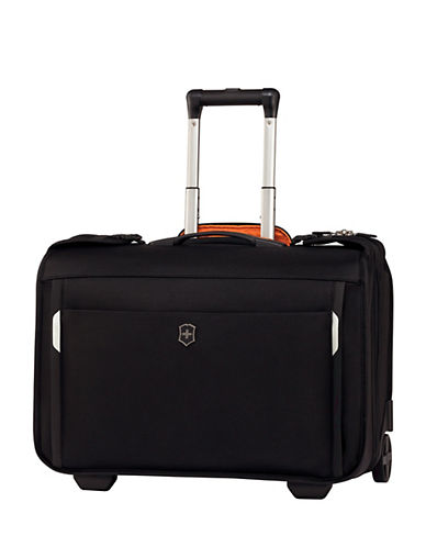 Victorinox Werks Traveller Garment Bag-BLACK-One Size
