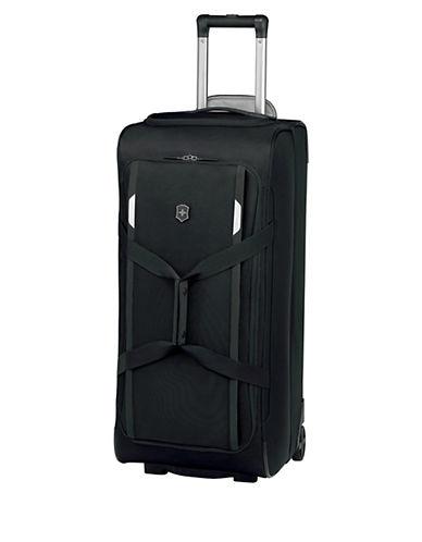 Victorinox Werks Traveller Wheeled Duffel Bag-BLACK-One Size