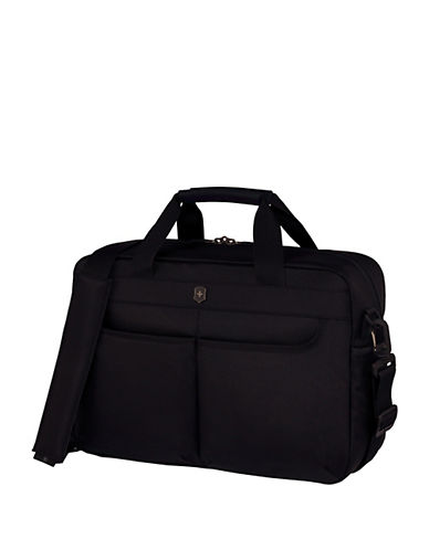 Victorinox Werks Traveller Tote-BLACK-One Size 87828246_BLACK_One Size