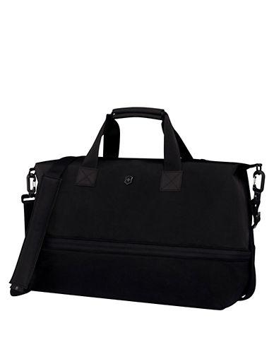 Victorinox Werks Traveller Weekender Bag-BLACK-One Size