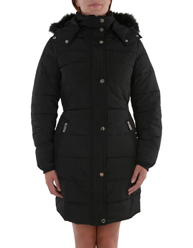 Hilary Radley New York Thermatec Puffer Jacket-BLACK-X-Small 88496024_BLACK_X-Small