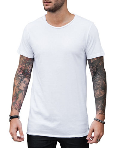 Vitaly Fishtail T-Shirt-WHITE-Small 88346830_WHITE_Small