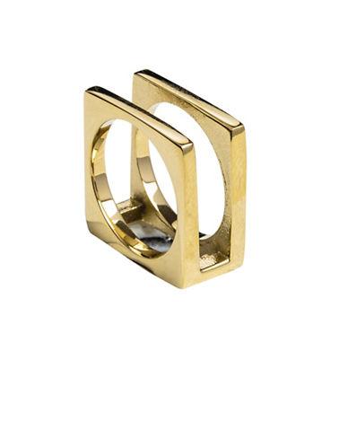 Vitaly Lega Ring-GOLD-9