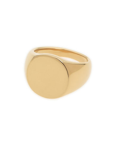 Vitaly Rey Stainless Steel Ring-GOLD-11