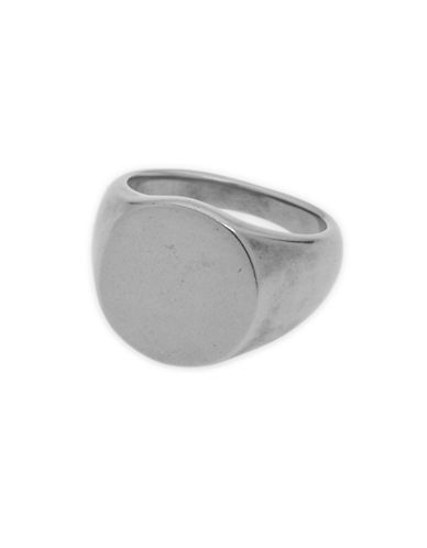 Vitaly Rey Stainless Steel Ring-ANTIQUE-10