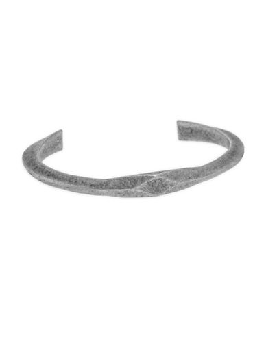 Vitaly Held Stainless Steel Cuff Bracelet-ANTIQUE-8
