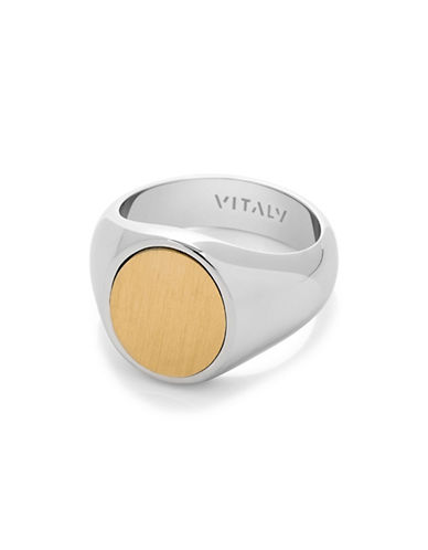 Vitaly Pryde Ring-GOLD-9