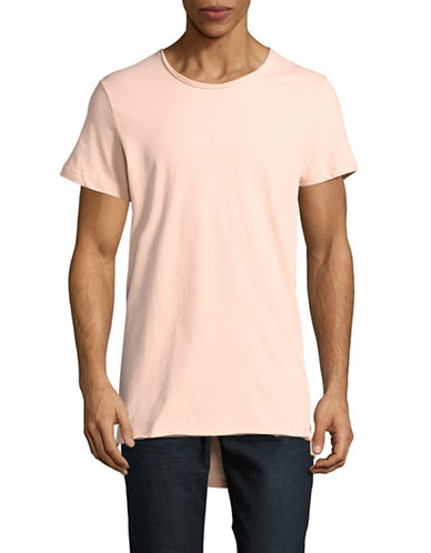 Vitaly Fishtail T-Shirt-PINK-Medium 89127426_PINK_Medium