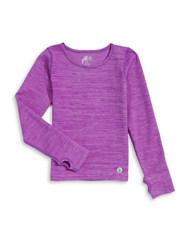 Jill Yoga Seamless Space Dye Top-PURPLE-2-4 88554821_PURPLE_2-4