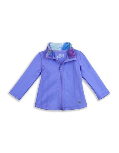 Jill Yoga Classic Yoga Jacket-PURPLE-6-12 Months 88474451_PURPLE_6-12 Months